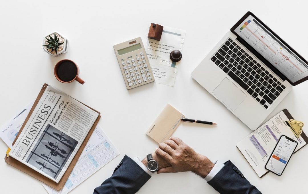 Five Reasons For Integrating Payroll Software With Accounting Software