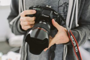 How To Sell Your Used Camera At The Best Price?