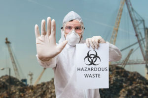 Chemical Waste Disposal: 3 Chemical Waste Collection System Benefits