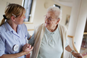 What Are The Main Benefits Of Jobs As A Care Home Assistant